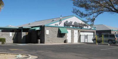Arizona Storage Inns   Greenway Rd U0026 40th St